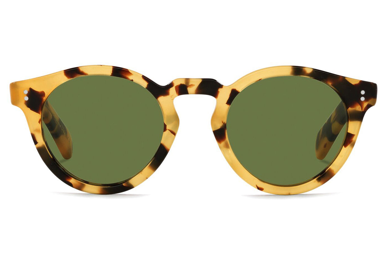 Oliver Peoples - Martineaux (OV5450SU) Sunglasses YTB - Green C