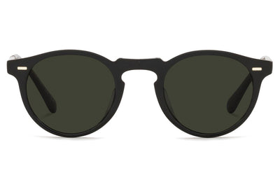 Oliver Peoples - Gregory Peck 1962 (OV5456SU) Sunglasses Black - G-15 Polar