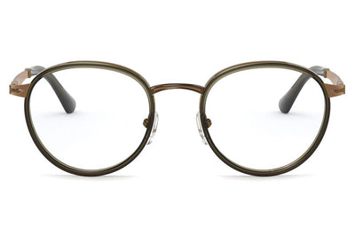 Persol - PO2468V Eyeglasses Brown (1092)
