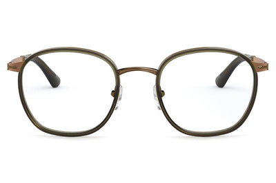 Persol - PO2469V Eyeglasses Brown (1092)