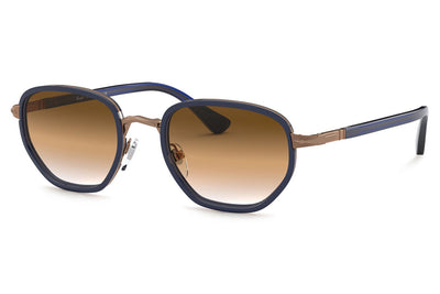 Persol - PO2471S Sunglasses Blue (109551)
