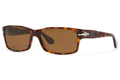 Persol - PO2803S Sunglasses Havana with Brown Polar Lenses (24/57)
