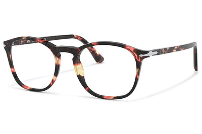 Persol - PO3007VM Eyeglasses Havana Rose Brown (1059)