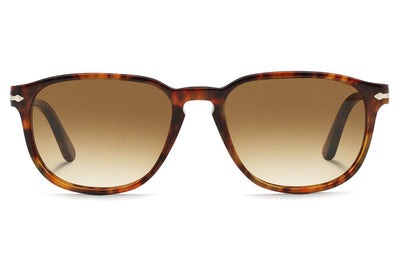 Persol - PO3019S Sunglasses Caffe with Brown Gradient Lenses (108/51)