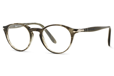 Persol - PO3092V Eyeglasses Striped Grey (1020)