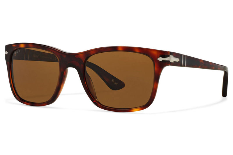 Persol - PO3135S Sunglasses Havana with Brown Polar Lenses (24/57)