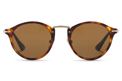 Persol - PO3166S Sunglasses Havana with Brown Polar Lenses (24/57)