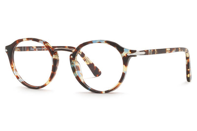 Persol - PO3185V Eyeglasses Azure Brown (1058)