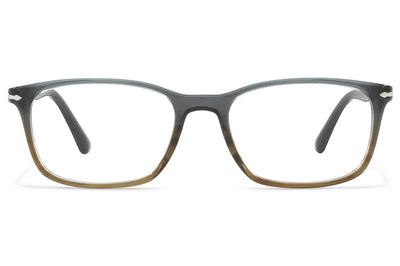 Persol - PO3189V Eyeglasses Gradient Grey Striped Green (1012)