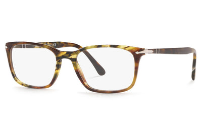 Persol - PO3189V Eyeglasses Tortoise Green Brown (1079)
