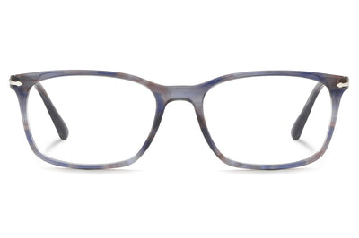 Persol - PO3189V Eyeglasses Stripped Grey (1083)