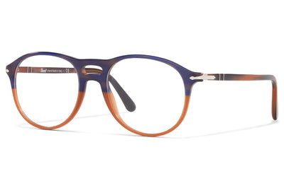 Persol - PO3202V Eyeglasses Blue Striped Orange (1066)