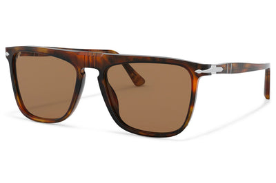 Persol - PO3225S Sunglasses Caffe with Brown Lenses (108/53)