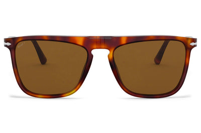 Persol - PO3225S Sunglasses Havana with Brown Polar Lenses (24/57)