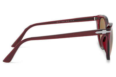 Persol - PO3251S Sunglasses Burnt Red (110451)