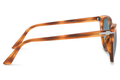 Persol - PO3251S Sunglasses Striped Brown (960/Q8)