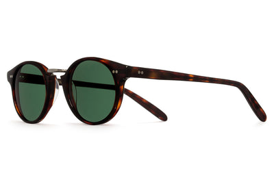 Cutler & Gross - 1008 Sunglasses Dark Turtle