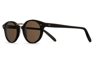 Cutler & Gross - 1008 Sunglasses Matte Black