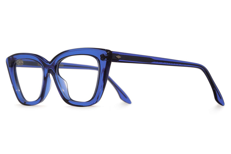 Cutler & Gross - 1241 Eyeglasses Russian Blue