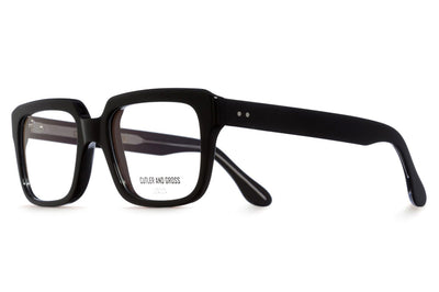 Cutler & Gross - 1289 Eyeglasses Black
