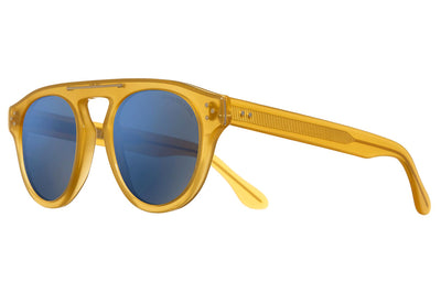 Cutler and Gross - 1292 Sunglasses Miele