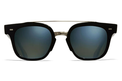 Cutler and Gross - 1297 Sunglasses Black