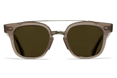 Cutler and Gross - 1297 Sunglasses Humble Potato