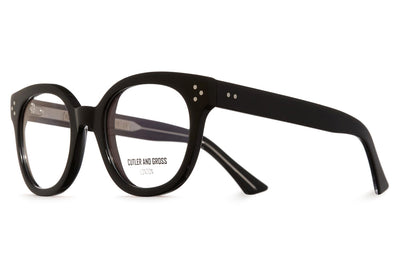 Cutler & Gross - 1298 Eyeglasses Black