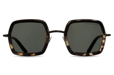 Cutler and Gross - 1301 Sunglasses Camouflage