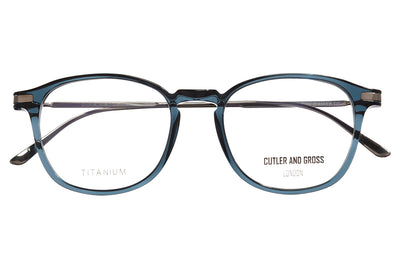 Cutler & Gross - 1303 Eyeglasses Squall