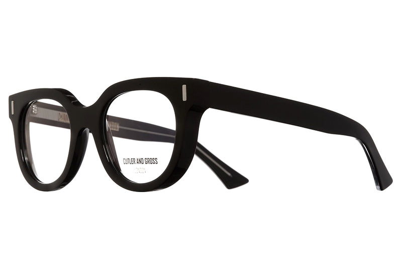 Cutler & Gross - 1304 Eyeglasses Black
