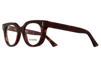 Cutler & Gross - 1304 Eyeglasses Dark Turtle
