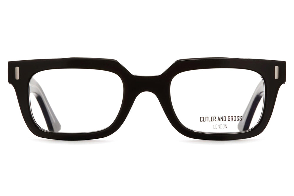 Cutler & Gross - 1306 Eyeglasses Black