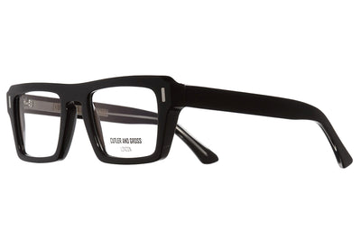 Cutler & Gross - 1318 Eyeglasses Black
