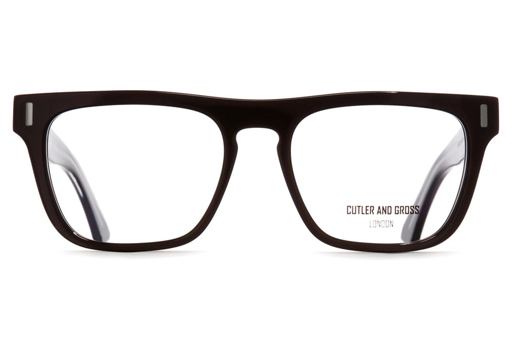 Cutler & Gross - 1320 Eyeglasses Black