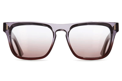 Cutler & Gross - 1320 Sunglasses Reverse Grad Sherry