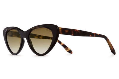 Cutler and Gross - 1321 Sunglasses Camo on Black