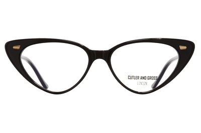 Cutler & Gross - 1322 Eyeglasses Black