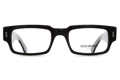 Cutler & Gross - 1325 Eyeglasses Black