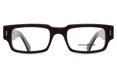 Cutler & Gross - 1325 Eyeglasses Matte Black