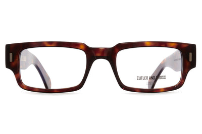 Cutler & Gross - 1325 Eyeglasses Dark Turtle