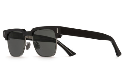 Cutler and Gross - 1332 Sunglasses Black