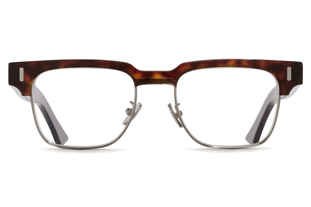 Cutler & Gross - 1332 Eyeglasses Dark Turtle