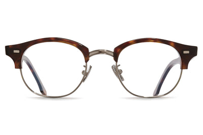 Cutler & Gross - 1333 Eyeglasses Dark Turtle