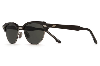 Cutler & Gross - 1335 Sunglasses Black