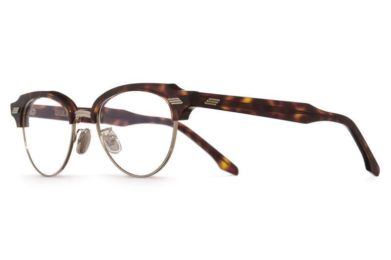 Cutler & Gross - 1335 Eyeglasses Dark Turtle