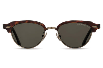 Cutler & Gross - 1335 Sunglasses Dark Turtle