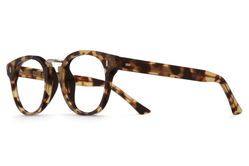 Cutler & Gross - 1336 Eyeglasses Camouflage