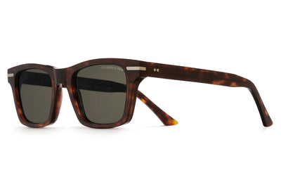 Cutler & Gross - 1337 Sunglasses Dark Turtle
