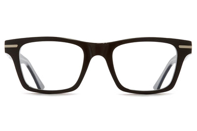 Cutler & Gross - 1337 Eyeglasses Black
